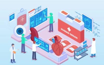 El papel del anestesiólogo en un operativo de trasplante